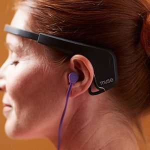 Brainwave Fitness Headband