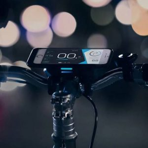 COBI Smart Biking System