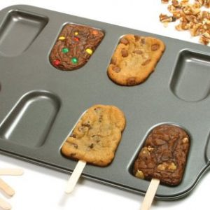 Cakesicle Cooking Pan