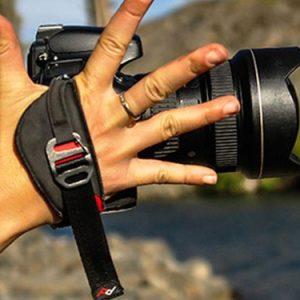 Camera Clutch Strap