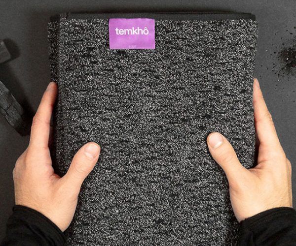 Charcoal Infused Hygienic Towels