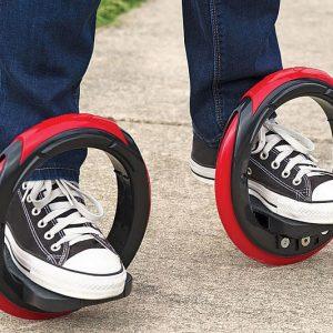 Circular Skates
