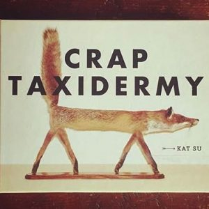 Crap Taxidermy Book