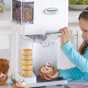 DIY Ice Cream Maker