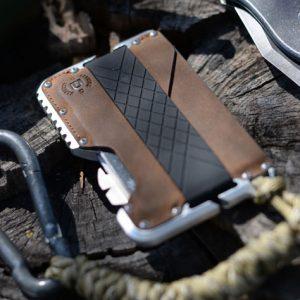 Dango Tactical Wallet
