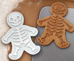 Dead Gingerbread Men