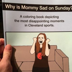 Disappointing Cleveland Sport Moments