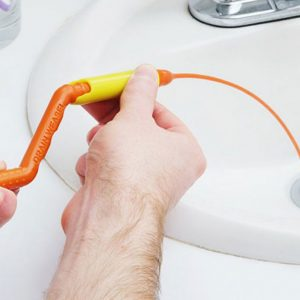 Disposable Hair Clog Removal Tool