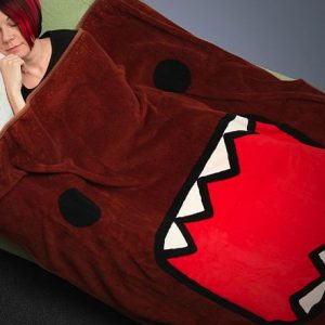 Domo Blanket