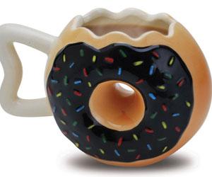 Donut Coffee Mug