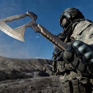 Downrange Tactical Tomahawk