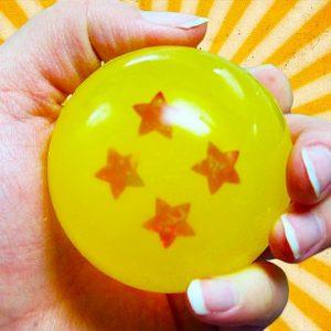 Dragon Ball Z Soap