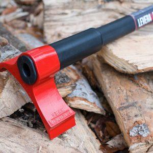 Easy Log Splitting Axe