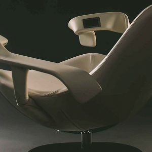 Exercise Lounging Chair