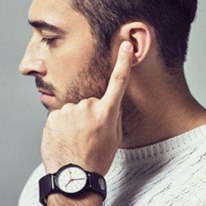 Fingertip Phone Call Smart Watchstrap