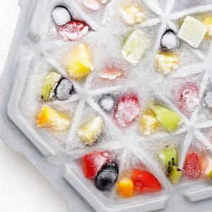 Flash Freezing Tray