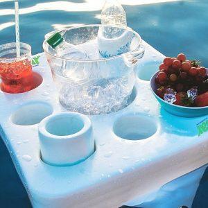 Floating Drink Bar