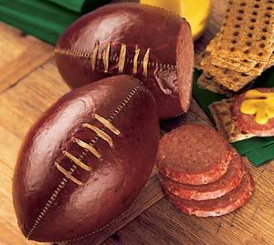 Football Salami