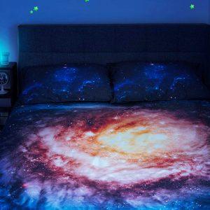 Galaxy Duvet Cover Set