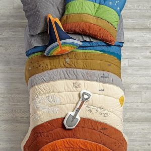 Geological Earth Layers Bedding