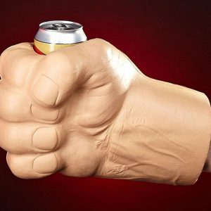 Giant Fist Drink Koozie