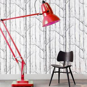 Giant Floor Lamp