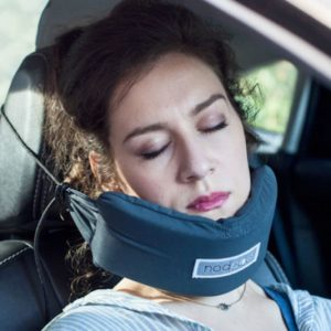 Head Hammock Pillow