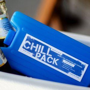 Hidden Flask Ice Pack