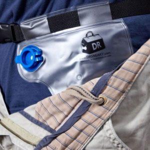 Hidden Shorts Flask