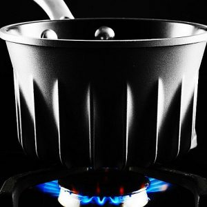 High Performance Cook Pans