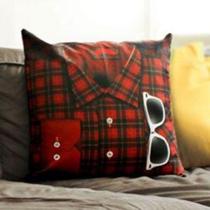 Hipster Pillow