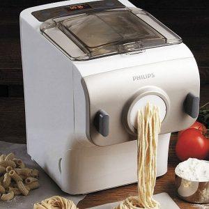 Homemade Pasta Maker