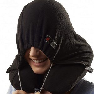 Hooded Neck Pillow