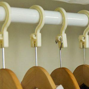 Hotel Hanger Adapters