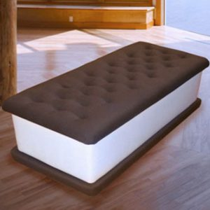 Ice Cream Sandwich Bench