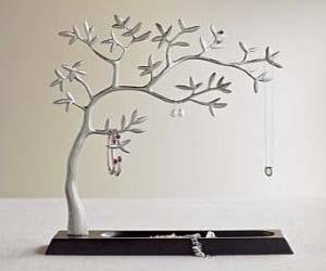 Jewelry Holder Tree