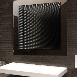 LED Bathroom Infinity Mirror