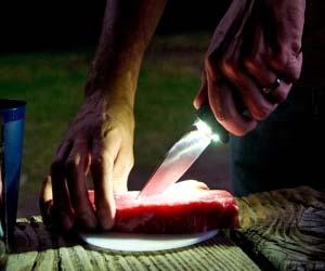 Light Up Tactical Knife