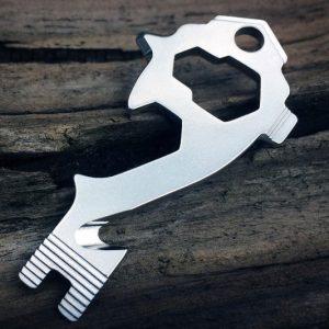 Master Key 20-In-1 Multi-Tool