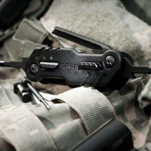 Military Maintenance Tool