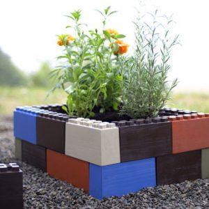 Modular Blocks Farm System