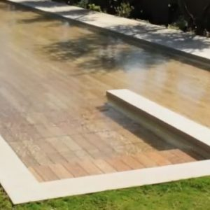 Moving Swimming Pool Floors