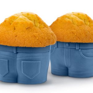 Muffin Top Cupcake Molds