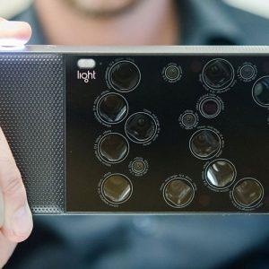 Multi-Aperture Computational Camera