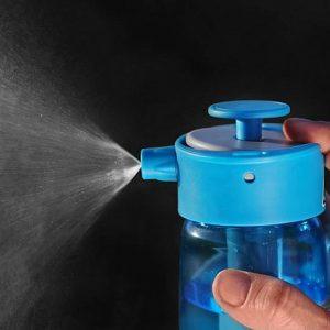 Multi-Functional Water Bottle