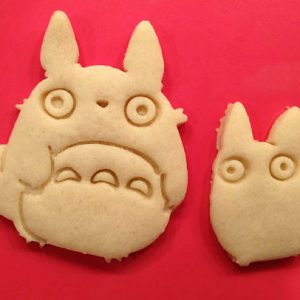 My Neighbor Totoro Cookie Cutter Set