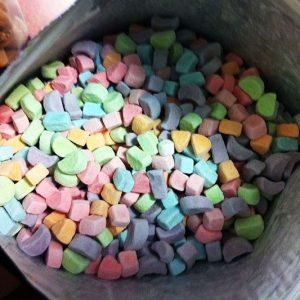 One Pound Bag Of Marshmallows