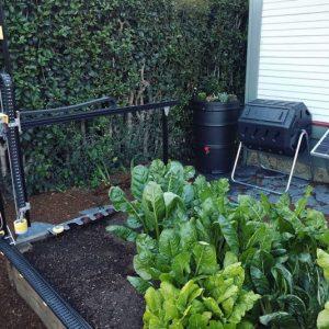 Open Source DIY Farming Robot