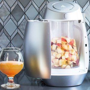 Personalized Craft Cider Machine