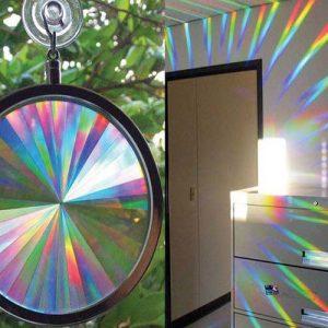 Rainbow Window Sun Catcher
